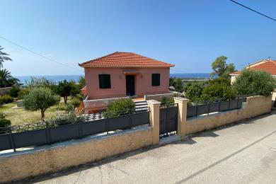 TRADITIONAL HOUSE WITH BREATHTAKING VIEW, SARLATA